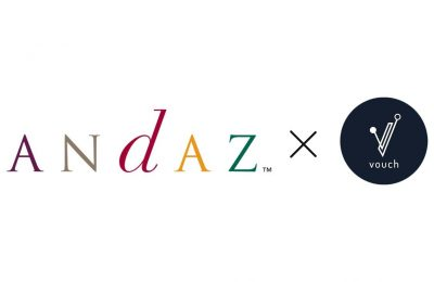 Andaz x Vouch