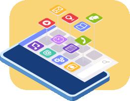 Vouch Digital Concierge Benefits Integrated System